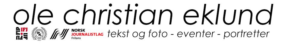 Ole Christian Eklund